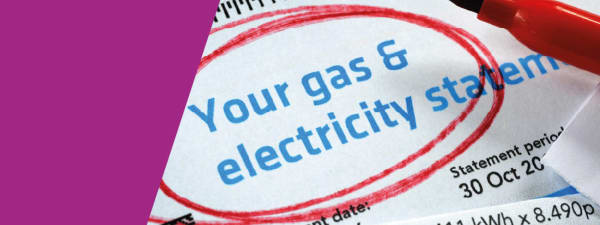 Scope's Disability Energy Advice Service Wants To Help Reduce Your Energy Bills