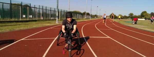 Find accessible sports and activities