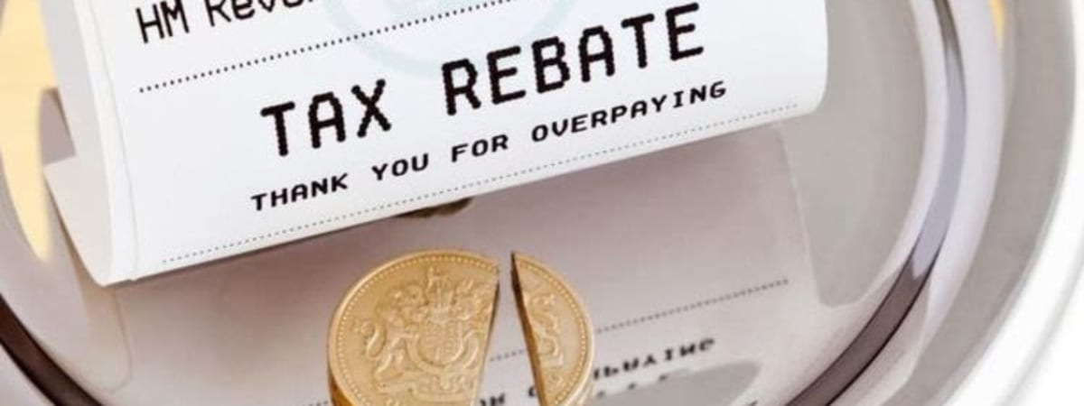 Personal Assistant Tax Rebate
