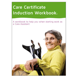 Residential Care Certificate Workbook