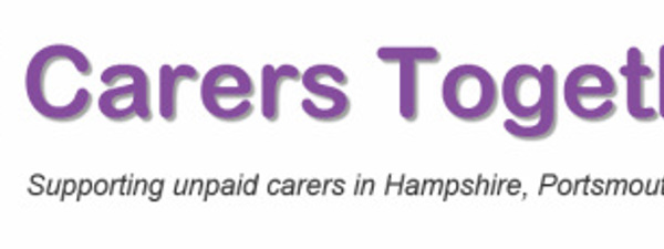 Carers support in Hampshire